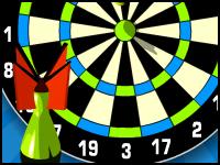 501-Darts