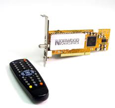 NorwoodMicro Tv Card